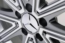 Aluminum Wheel Service