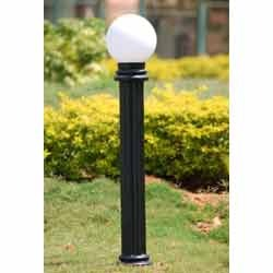 FRP Garden Light Poles Manufacturer from Bengaluru