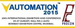 Automation 2015