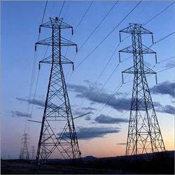 Civil Wood Product Mills Transmission Line Service
