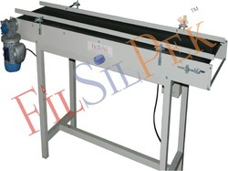 MS Belt Conveyor