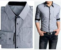 Mens Shirts Mens Party Wear Shirts Manufacturer From Indore