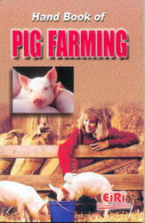 Piggery Farming Books