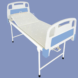 Semi Fowler Bed Plastic