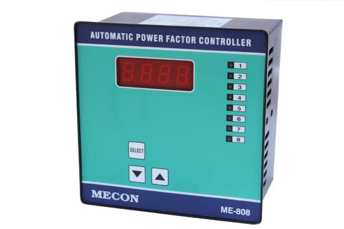 Automatic Power Factor Controller Circuit Diagram | Apfc Relay Electrical Relays Bawana Delhi Thomson Electrotech