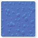 Blue Bubble Electrical Insulation Sheet