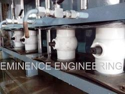 Automatic Water Leak Testing Machine
