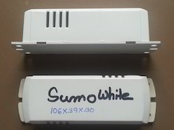 Ballast Casing Sumo White