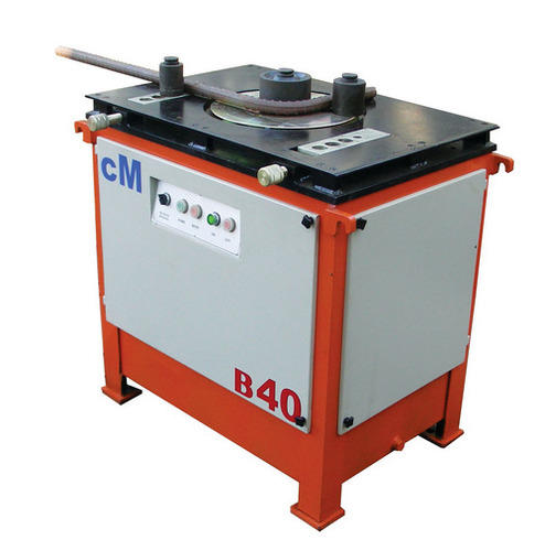 Steel Bar Bending Machine At Rs 72000 Unit S बार