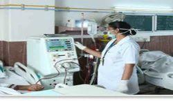 Nephrology Service