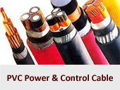 Control & Power Lt Cable