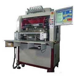 Automatic Winding Machine-Eight Spindles