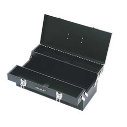 3 Tray Metal Tool Box