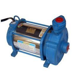 Crompton Centrifugal Monoset Pump