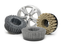 Wheel Polishing Brush