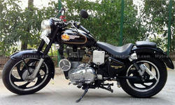 Modified Enfield Bike View Specifications Details Of Power