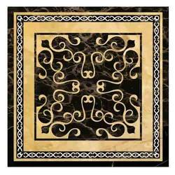 Inlay Flooring Patterns