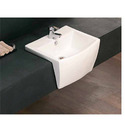 Jaquar Designer Semi Recessed Basin