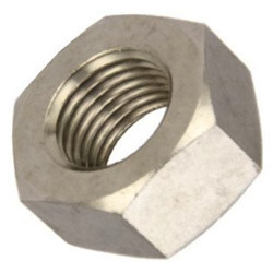 Stainless Steel Hex Nuts, Size: 3mm Onwards
