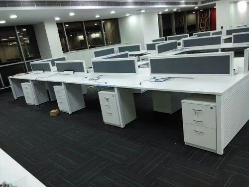 Open Office Desk