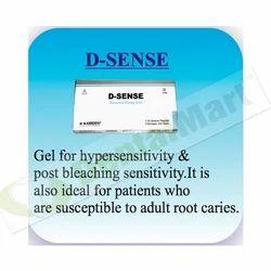 D-SENSE