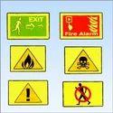 Safety Signages