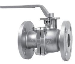 SS Float Control Valve