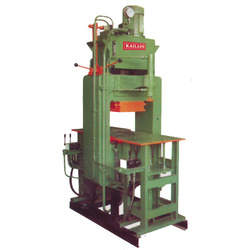 Kailash Machines Automatic Paver Block Machine, for Industrial