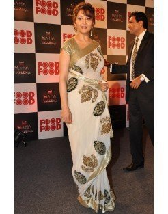 d38f27b30dab0a Bollywood Fancy Sarees - Madhuri Dixit Style Saree Other from Noida