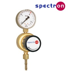 Manifold Gas Regulator