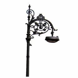 Lamp Pole