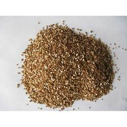 Vermiculite Powder ( Construction Grade ), Packaging Type: HDPE Bags