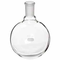 Glass Round Bottom Flask
