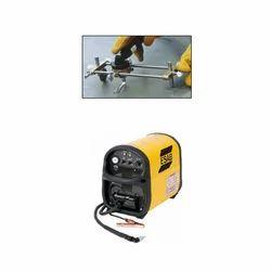 Flexible Heavy Duty Manual Plasma Cutting