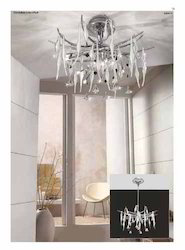 Cygnet Chandelier Series