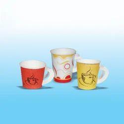 Handle Cups