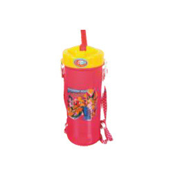 2230 Series Plastic School Kids Water Bottle