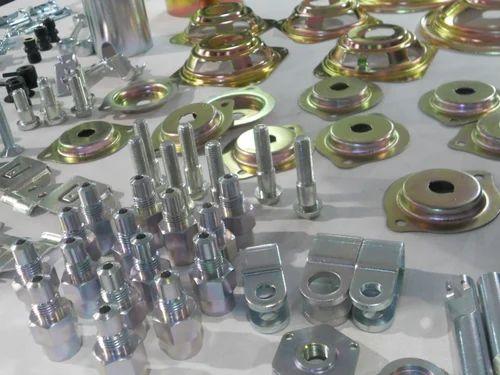 Zinc Plating (Alkaline Non Cyanide Process) in Kushaiguda, Hyderabad