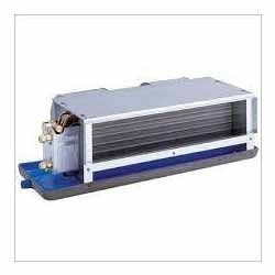 UNITED Mild Steel Fan Coil Unit, For Industrial Use, Capacity: 1 Ton -5 Ton