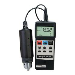 Digital Torque Meter Calibration Services