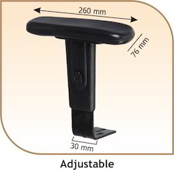 Adjustable Chair Handle