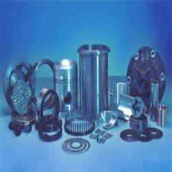 Stal U Series Compressor Parts