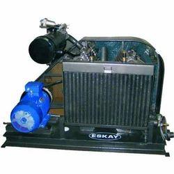 High Volume Compressor