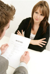 Interview Skills Services