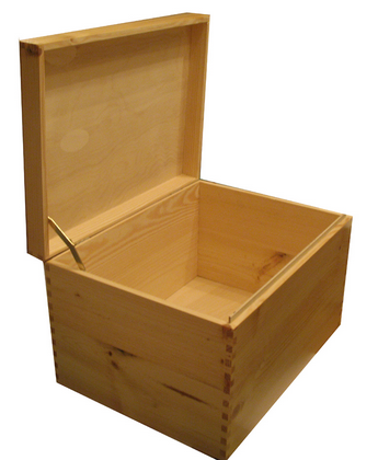 Good Wooden Storage Containers