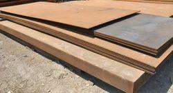 Wear Resistant Steel Plates