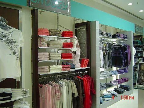 Mall interior decoration services in kalkaji gurgaon bellacasa
