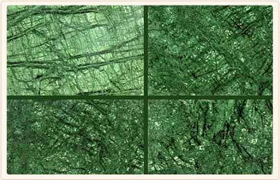 Green Polished Marble Stone, Thickness: 16 mm