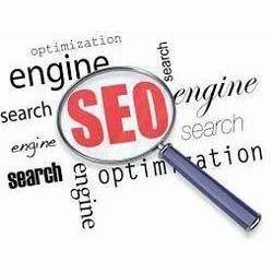搜索引擎优化服务