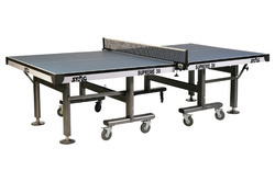 Table Tennis Table Stag Supreme Super Strong Super Deluxe 2008